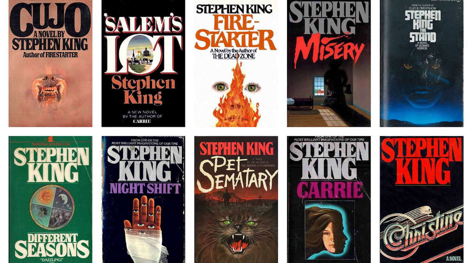 stephen-king-book-covers-font