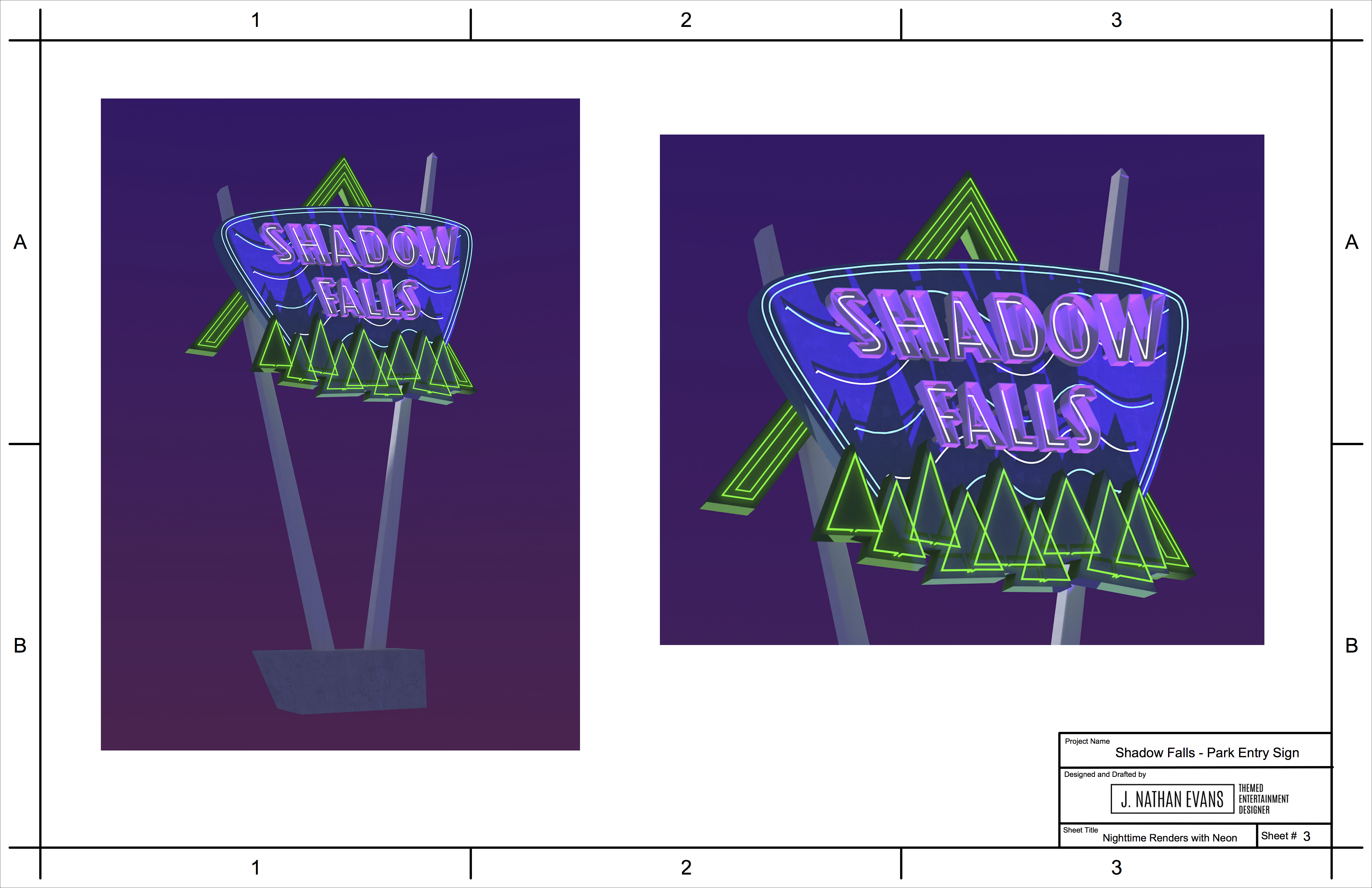 Themed-Neon-Sign-Show-Set-Package-3
